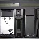 ABB Metrawatt M2004's Case